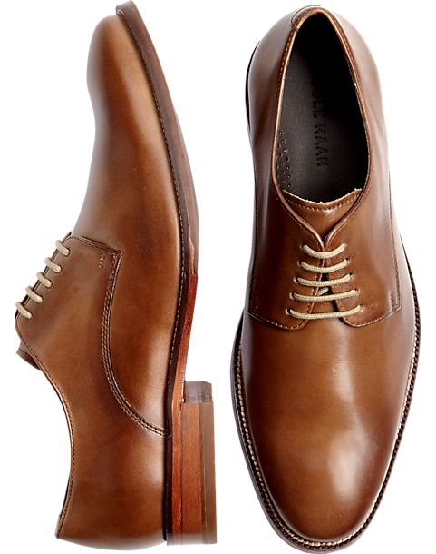 f8d71d3d5e8 Taupe Oxford Shoes - Men s Dress Shoes - Cole Haan