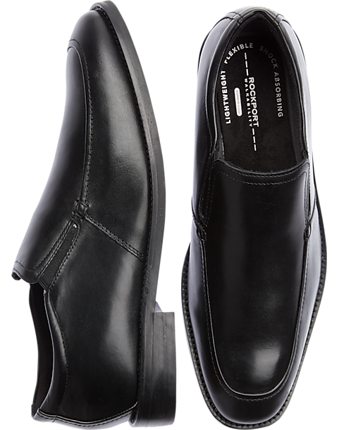 Rockport Smart Cover Slip-On Shoes - Mens Dress Shoes, Shoes - Men's  Wearhouse