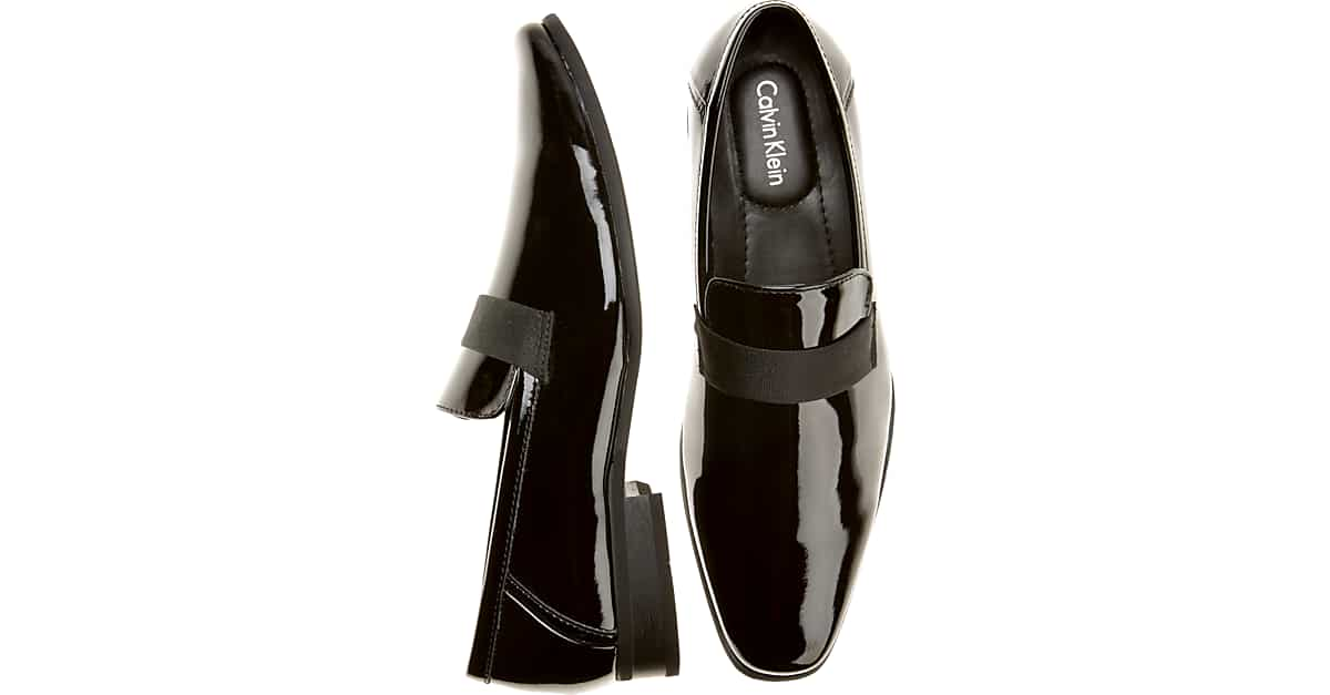 Tuxedo Formal Shoes Mens Shoes Mens Wearhouse