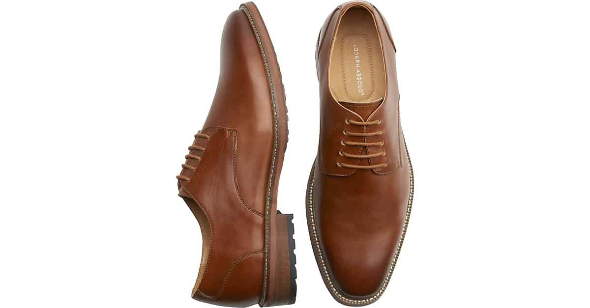 9960fe34d33c2 Men s Brown Dress Shoes   Brown Belt Combinations