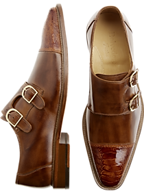 Monk Strap Shoes Mens Wearhouse