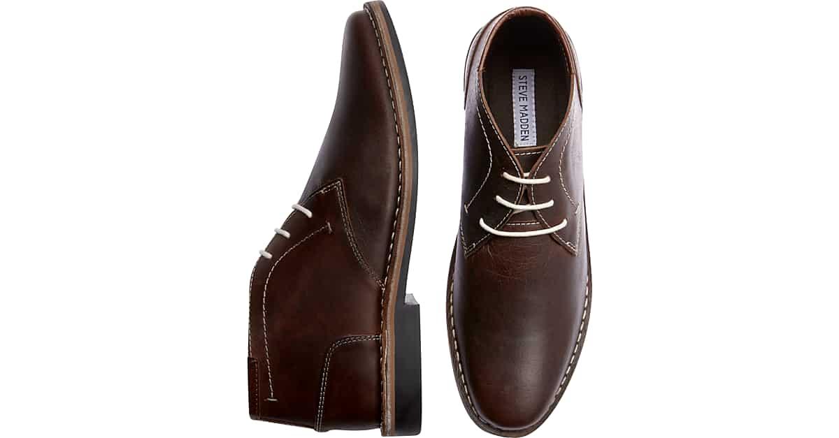 e28df5182b3 Steve Madden - Shop online   buy Steve Madden men s clothing brand ...