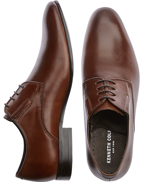 Kenneth Cole Cap Toe Leather Shoe Dress Shoe For Sale Discount Sale Cheap Browse Low Shipping Fee Cheap Price 100% Authentic Cheap Online Sale Low Price 9aXZtR9tO7