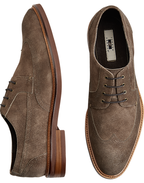 Joseph Wingtip Leather Oxfords Footaction Online cYSel65