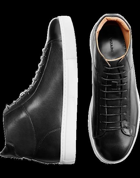 ffd9375656 Zanzara Zaugg Hi-Top Sneakers - Men's Shoes | Men's Wearhouse