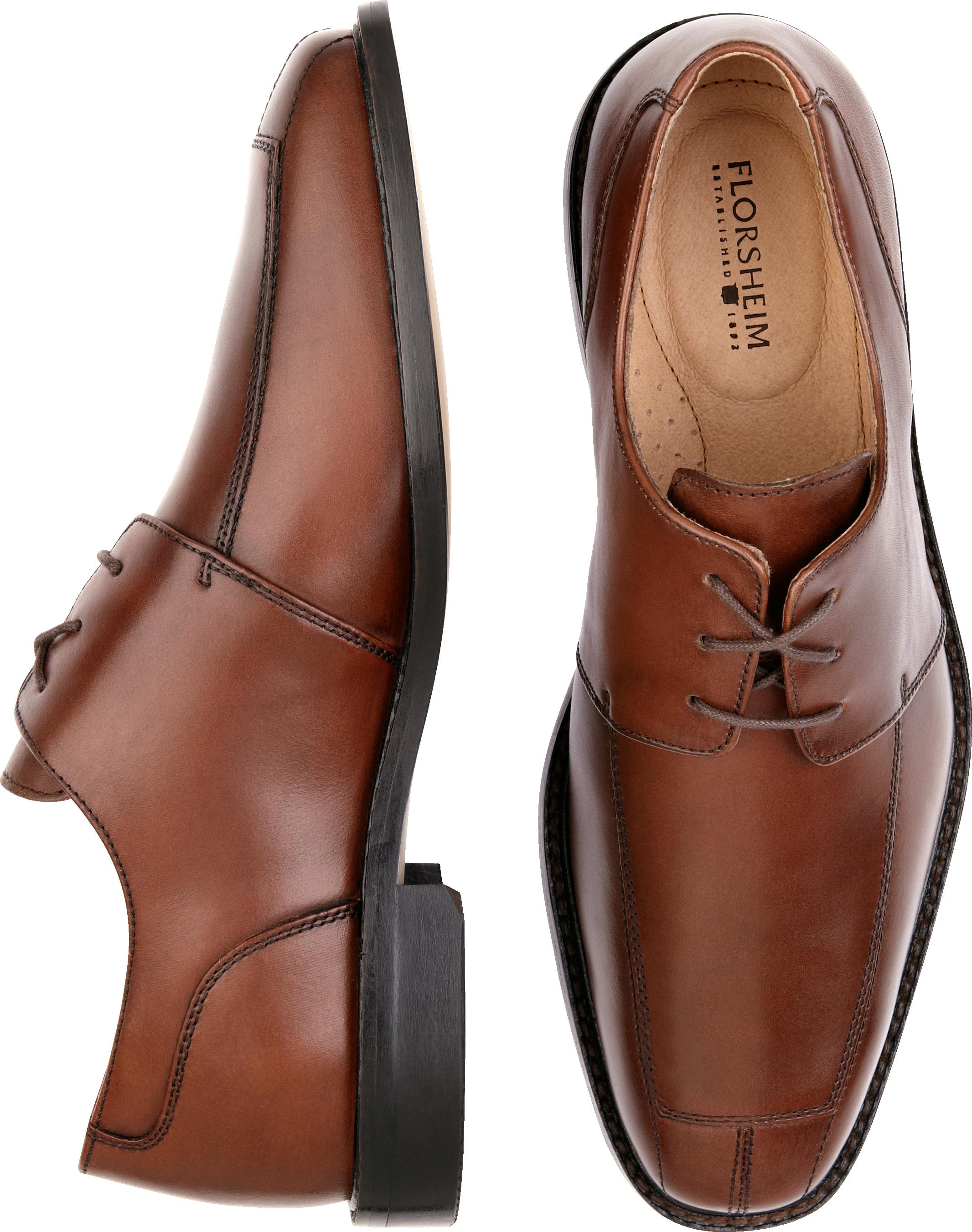 Cole Haan Men's 11 M Camel Tan Suede Wingtip Oxford Casual Dress Shoes
