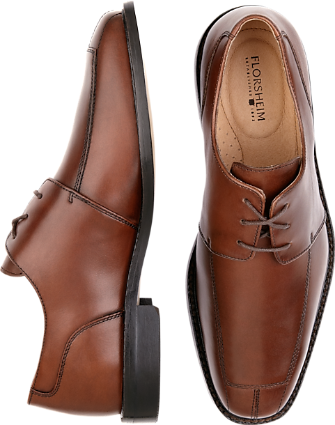 Dress Leather Shoes Brown How Much To Invest