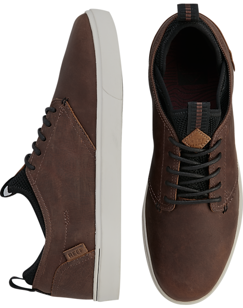 6a82c0bf0a Reef Brown Sneakers - Men s Shoes