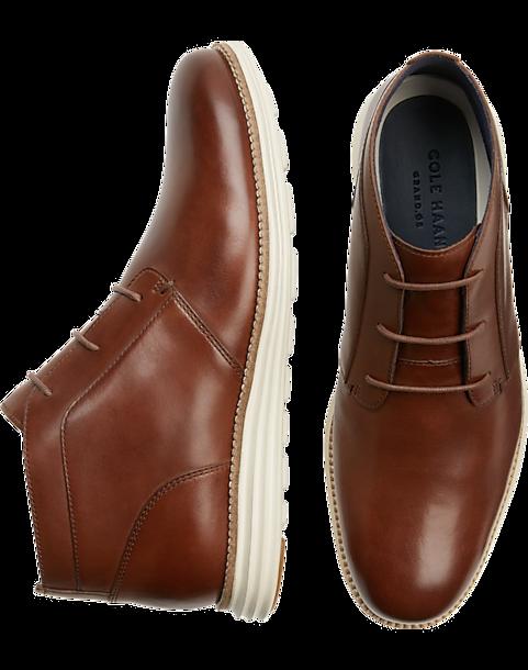 cole haan woodbury chucka bottes des bottes hommes pour hommes bottes de Hommes 's wearhouse 3eb22e