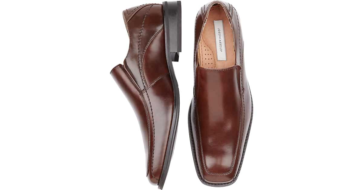 joseph abboud men s shoes men s wearhouse