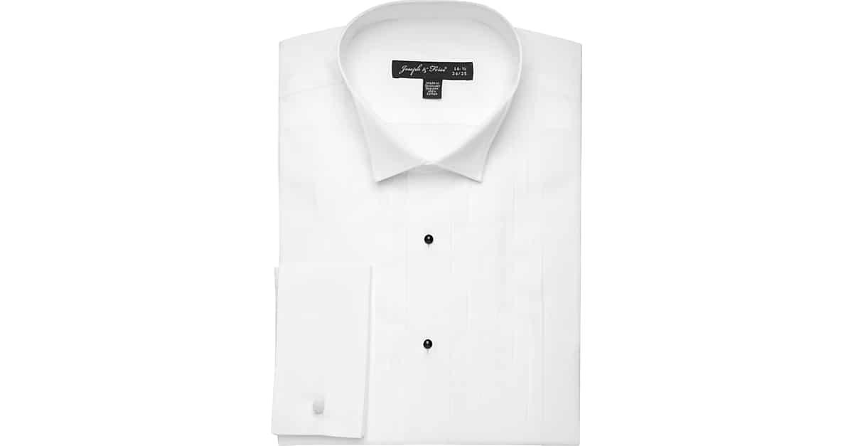 Tuxedo Shirts Tux Shirts Formal Shirts Mens Wearhouse