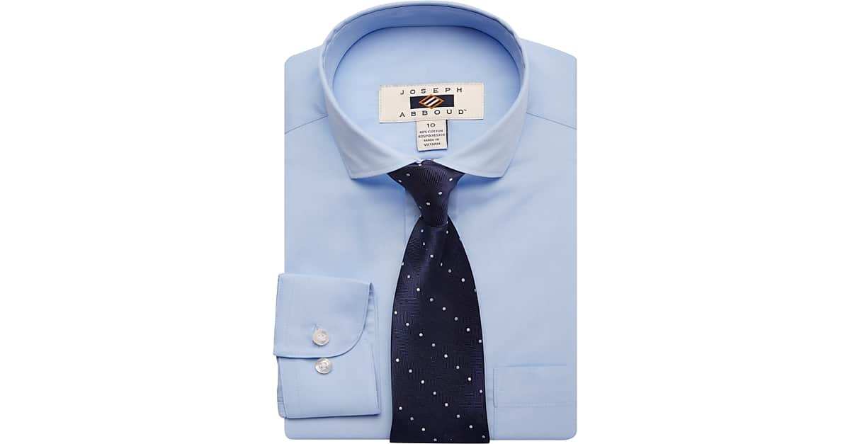 b7a4ec4873fa Boy's Clothing - Boy's Suits, Dress Shirts & Shoes | Men's Wearhouse
