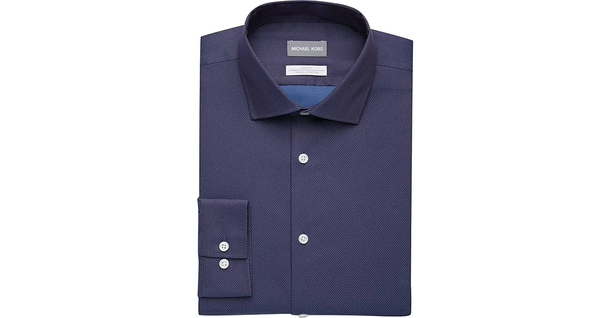 b0a7f5530b4d Dress Shirts - Shop Hundreds of Designer Dress Shirts | Men's Wearhouse