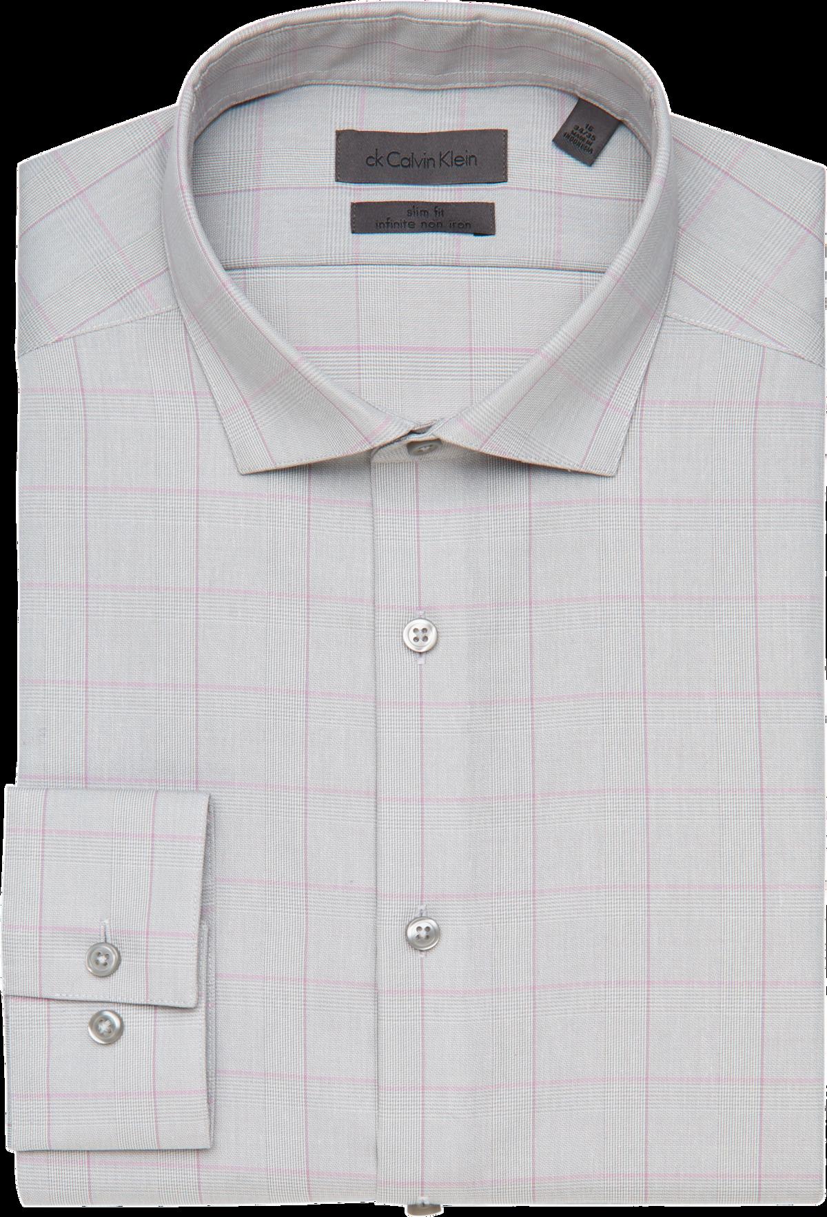 Calvin Klein Dress Shirts - Men's Dress Shirts | Men's Wearhouse