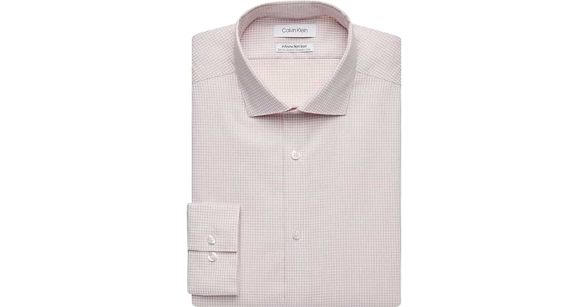 edea36877cf Big   Tall Non Iron Dress Shirts - Wrinkle Free Dress Shirts