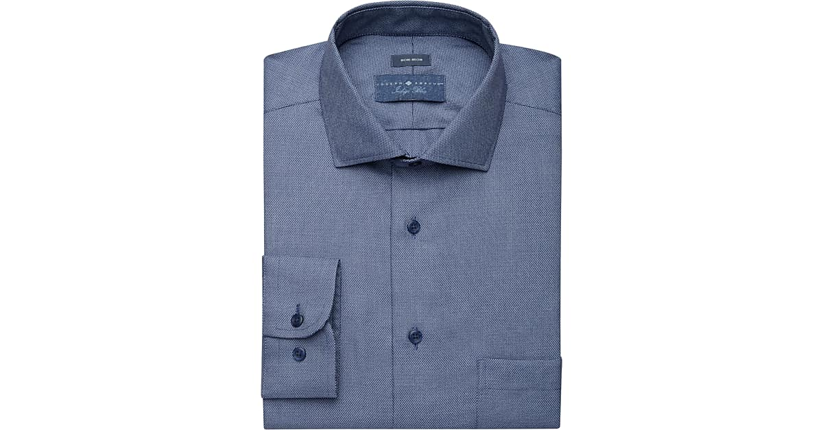 07e708a473c Dress Shirts - Shop Hundreds of Designer Dress Shirts