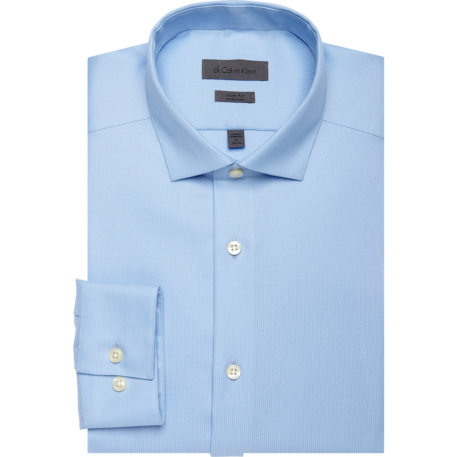 Slim Fit Dress Shirts Exra Trim Fitted Shirts Mens Wearhouse