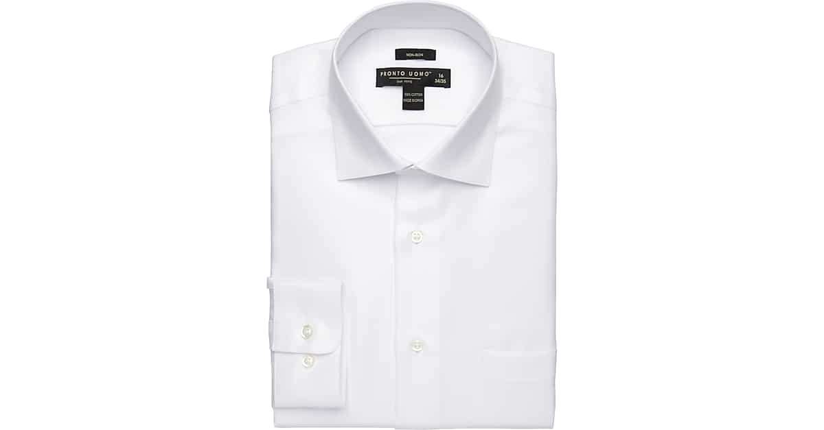 8cf34f89a7fe4d Pronto Uomo Dress Shirts