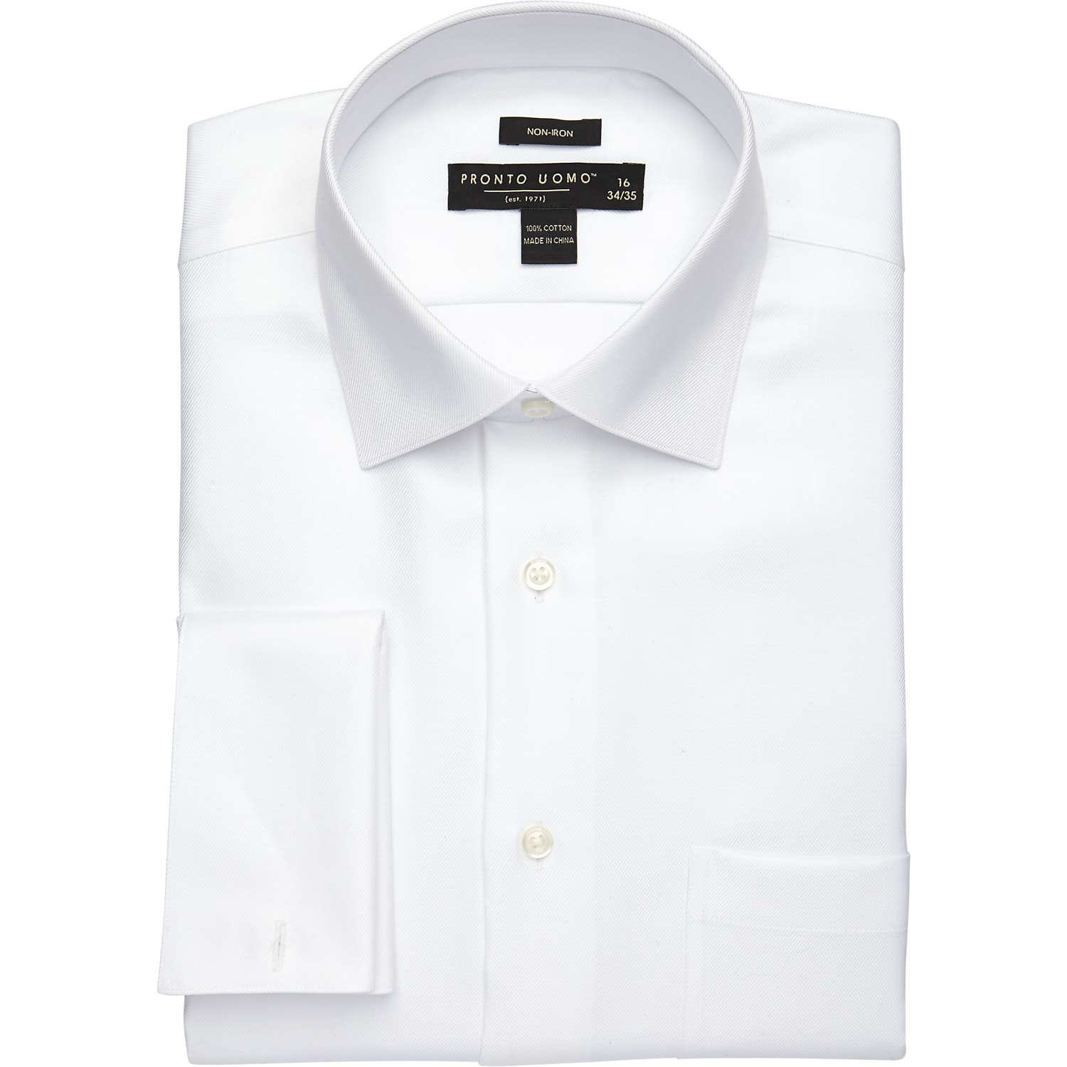 Pronto Uomo Dress Shirts Mens Wearhouse