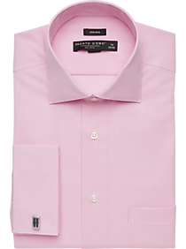 Mens Pink Dress Shirt | Mens Wearhouse