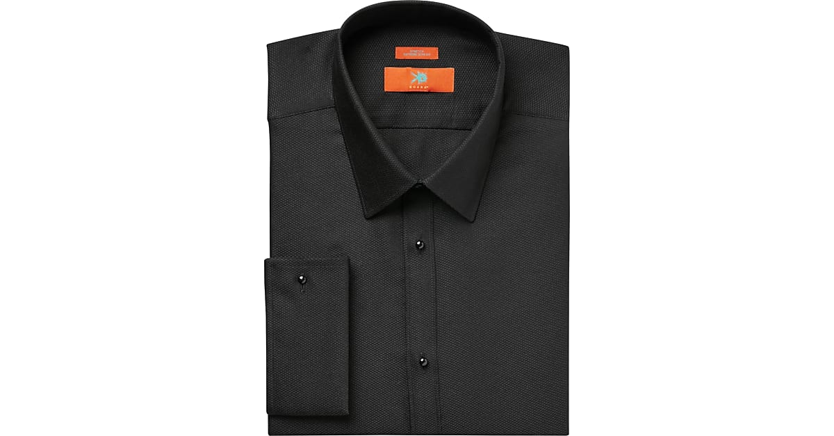 Big Tall Dress Shirts Xl Plus Size Dress Shirts Mens Wearhouse