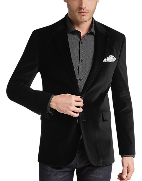 Sport jacket men's wearhouse