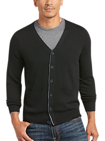 Big & Tall Cardigans, Men's Cardigan Sweaters in XL Sizes | Men's ...