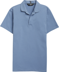 7c38252d07e49 Deals on JOE Joseph Abboud Infinity Blue Polo Shirt