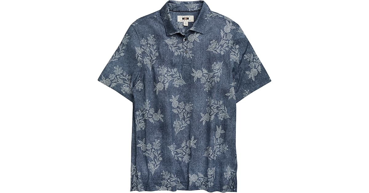 dd056c74261596 Knits - Casual Shirts | Men's Wearhouse
