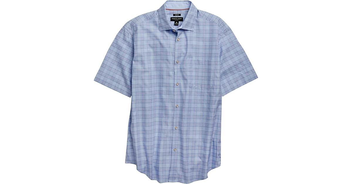 6742bb3e9eb Big   Tall Men s Casual Shirts