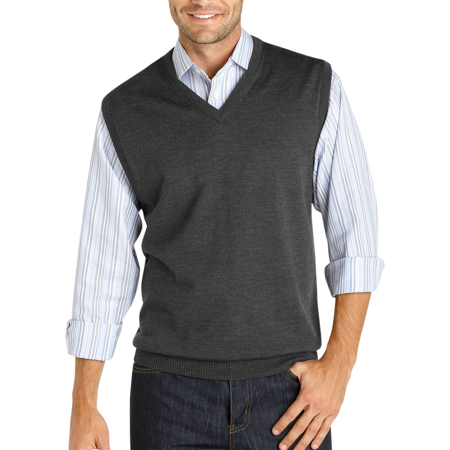 Sweater Vests - Men's Sweater Vests | Men's Wearhouse