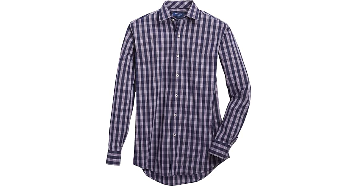 6170a3f4 Men's Shirts Sale - Deals on Casual Shirts & Polos | Men's Wearhouse