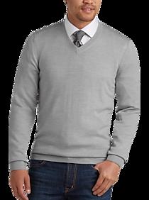 Mens Light Sweater | Mens Wearhouse
