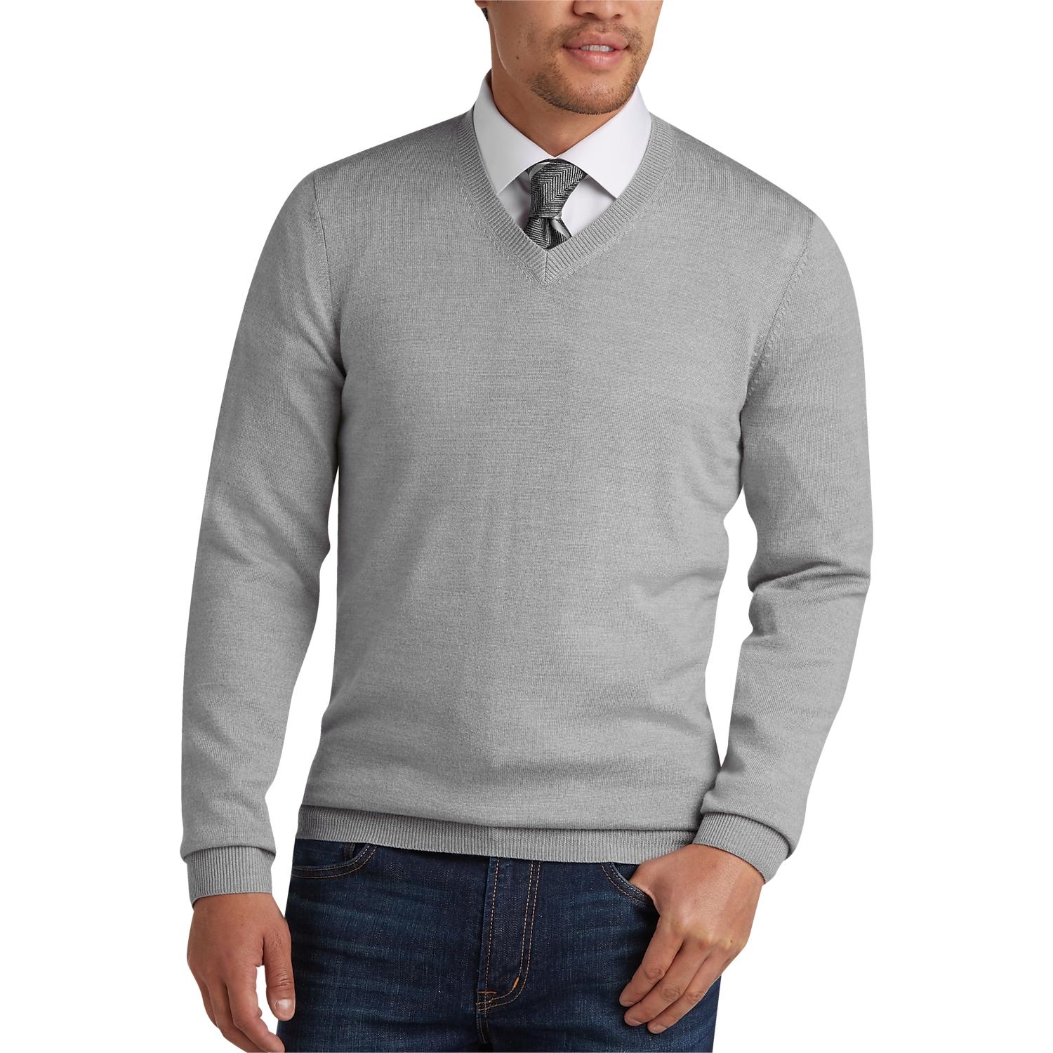 1af1c2630ca2 Men's Big & Tall Sweaters - Cashmere, Turtlenecks in XL | Men's ...