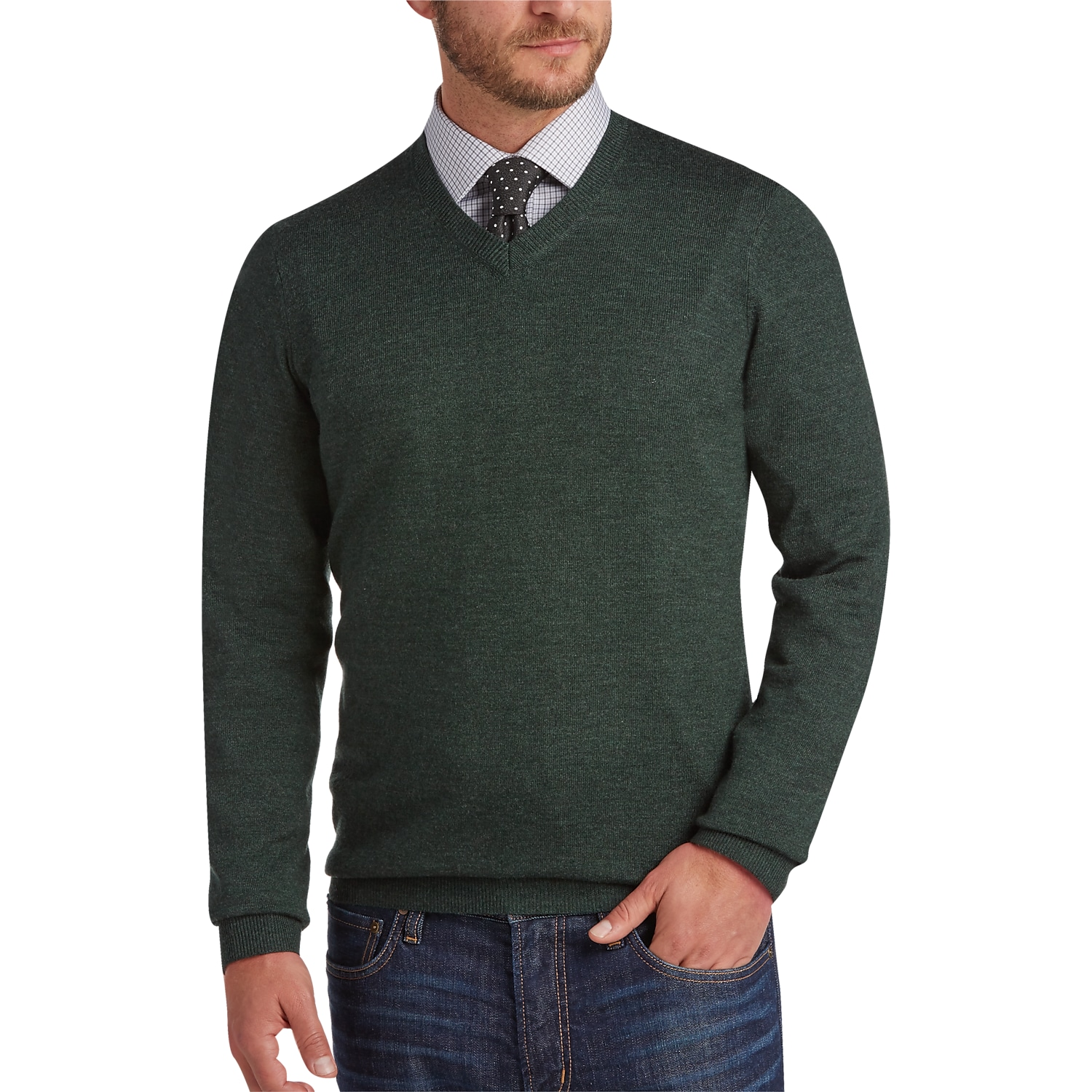 Sweaters - Men's Clothing | Men's Wearhouse