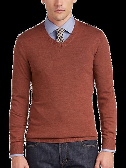 8755f8e7d160 Merino Wool Sweater