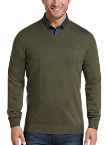 b3108a134e9 Men s Big   Tall Sweaters - Cashmere