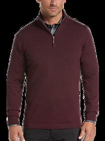 a032b96a6a Men s Big   Tall Sweaters - Cashmere