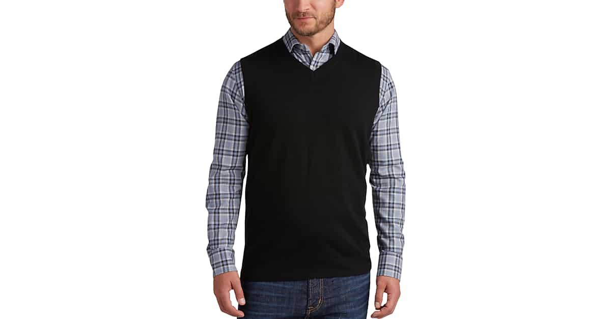 Sweater Vests - Men's Sweater Vests | Men's Wearhouse