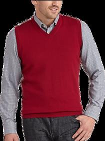 Big & Tall Sweater Vests - Men's Sweater Vests in XL | Men's Wearhouse