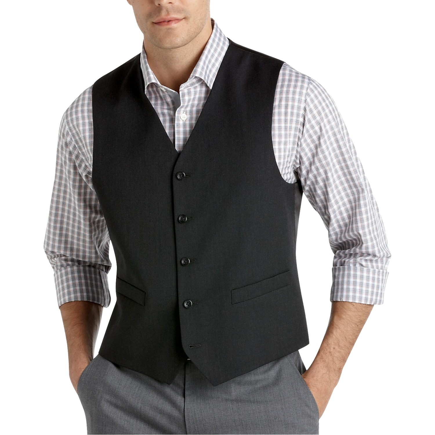 Big Tall Mens Vests Dress Casual Vest Jackets Mens Wearhouse