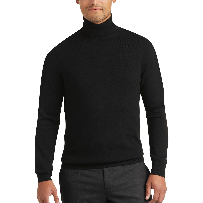 Turtleneck Sweater Mens Wearhouse
