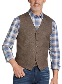 Men's Vests, Dress Vests, Casual Vests, Vest Jackets | Men's Wearhouse