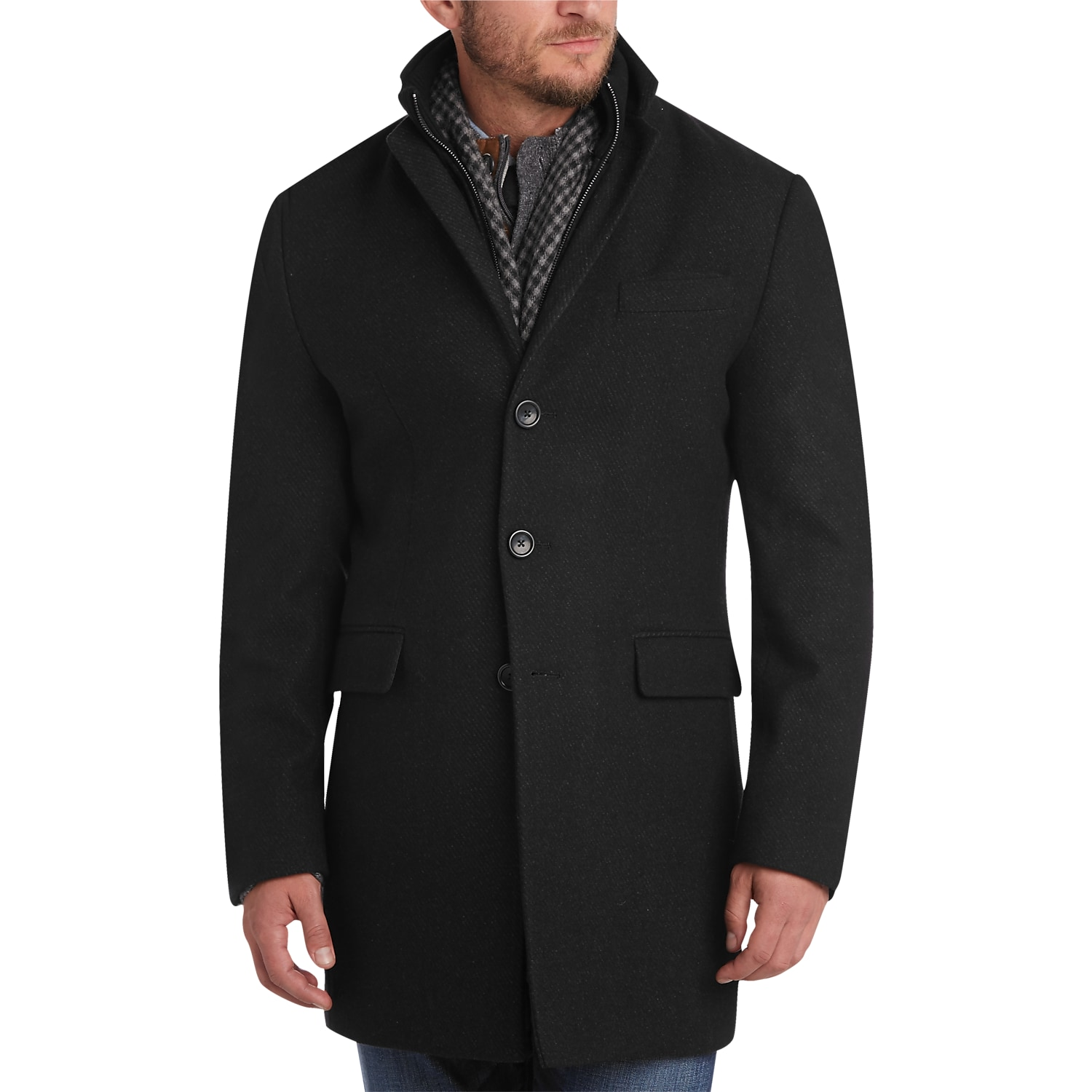 Jackets, Outerwear & Coats for Men | Men's Wearhouse