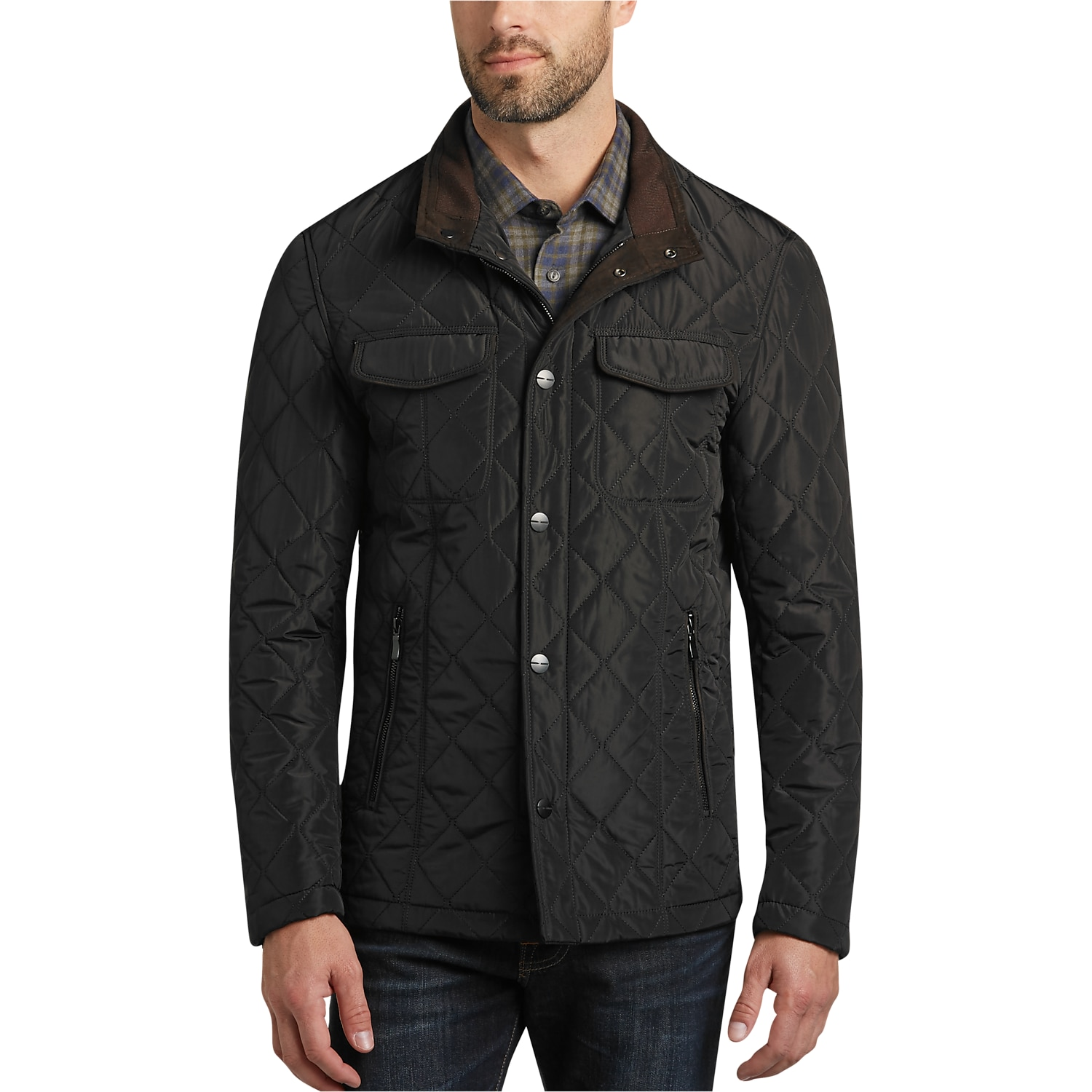 Men's casual jackets sale