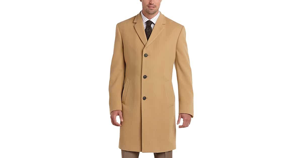 1b69fc9e8 Topcoats - Outerwear | Men's Wearhouse