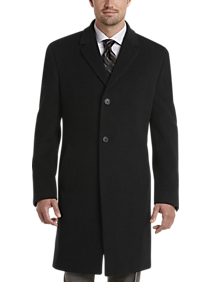 Mens Cashmere Topcoat   Mens Wearhouse
