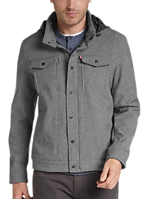 a2fdb6ca5289 Casual Casual amp  Outerwear Wearhouse Jackets Men s P7TFnq
