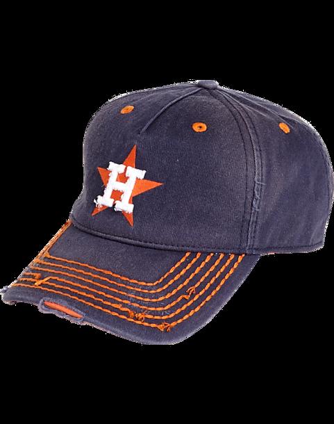 035c08327 American Needle Navy Houston Astros Vintage Baseball Hat - Men's ...