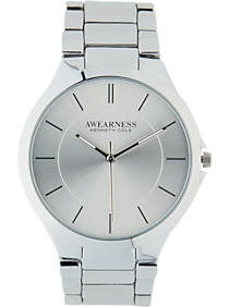 Awearness Kenneth Cole Silver Watch